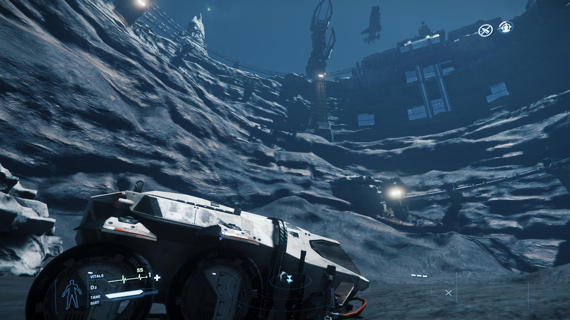 Broken down at the bottom of Levski.